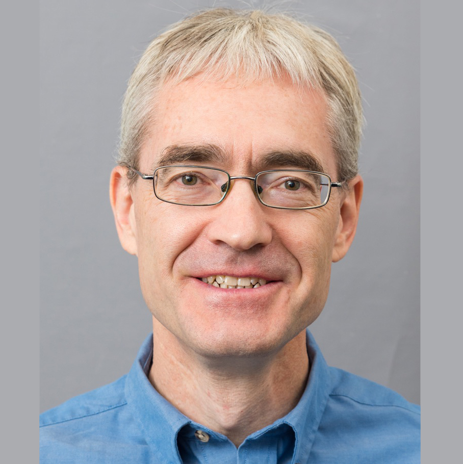 Professor Geoffrey Goodhill