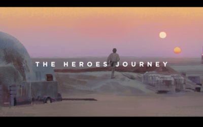 The Hero's Journey Video Walkthrough