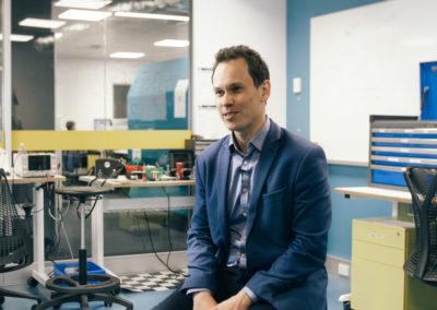 Professor Michael Milford
