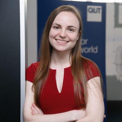 Dr Nicole Robinson