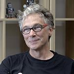 Distinguished Professor Peter Corke