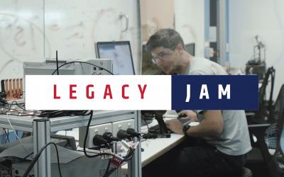 QUT Legacy Project