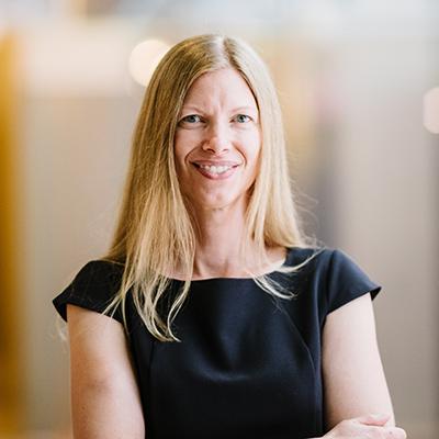 Dr Alena Pribyl